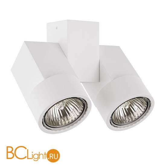 Cпот (точечный светильник) Lightstar Illumo 051036