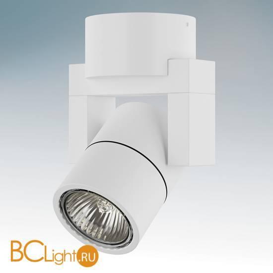 Cпот (точечный светильник) Lightstar Illumo 051046