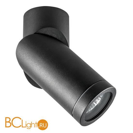 Поворотный накладной светильник Lightstar Illumo 051017