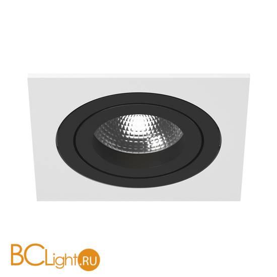 Встраиваемый светильник Lightstar Intero i51607 INTERO 16 QUADRO GU10 (217516+217607)