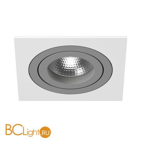 Встраиваемый светильник Lightstar Intero i51609 INTERO 16 QUADRO GU10 (217516+217609)