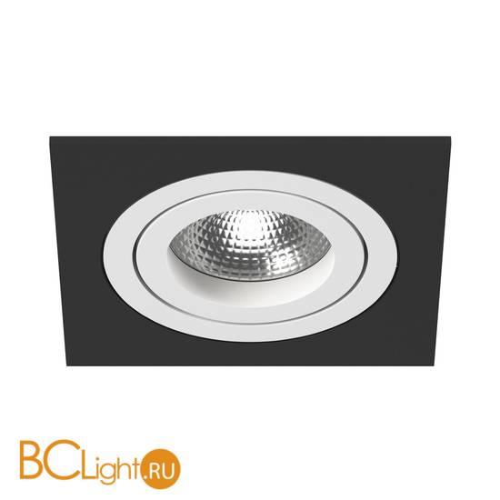 Встраиваемый светильник Lightstar Intero i51706 INTERO 16 QUADRO GU10 (217517+217606)