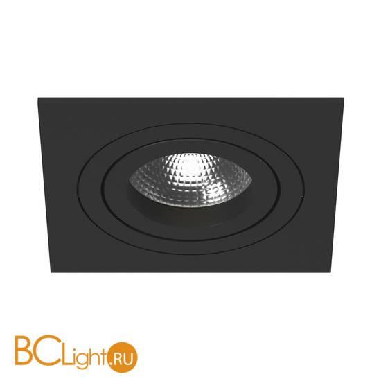 Встраиваемый светильник Lightstar Intero i51707 INTERO 16 QUADRO GU10 (217517+217607)