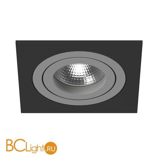 Встраиваемый светильник Lightstar Intero i51709 INTERO 16 QUADRO GU10 (217517+217609)