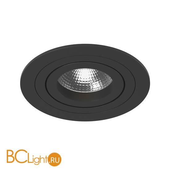 Встраиваемый светильник Lightstar i61707 INTERO 16 ROUND GU10 (217617+217607)
