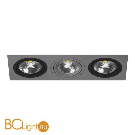 Встраиваемый светильник Lightstar Intero 111 i839070907