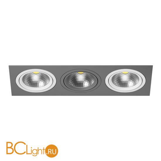 Встраиваемый светильник Lightstar Intero 111 i839060906