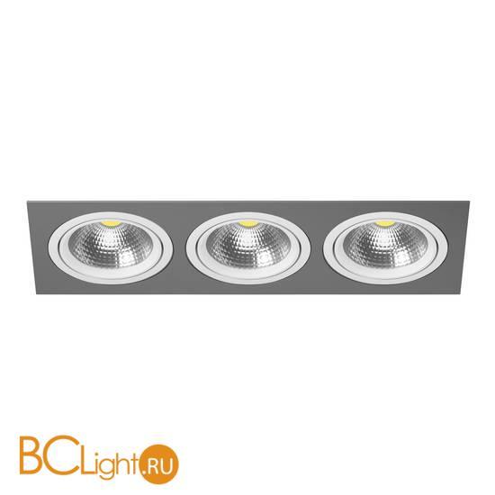 Встраиваемый светильник Lightstar Intero 111 i839060606