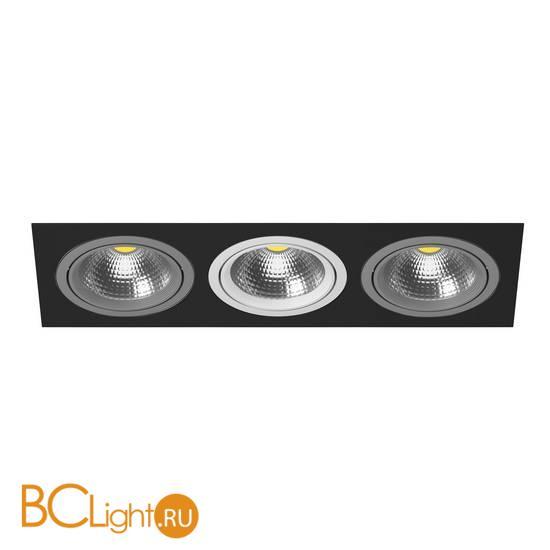 Встраиваемый светильник Lightstar Intero 111 i837090609