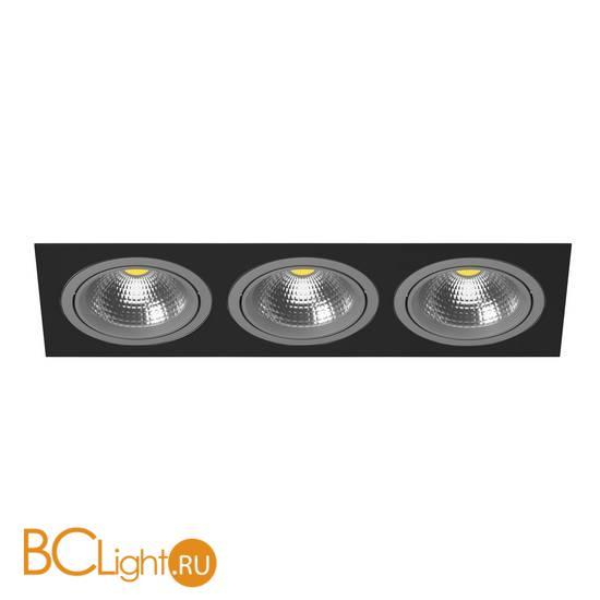 Встраиваемый светильник Lightstar Intero 111 i837090909