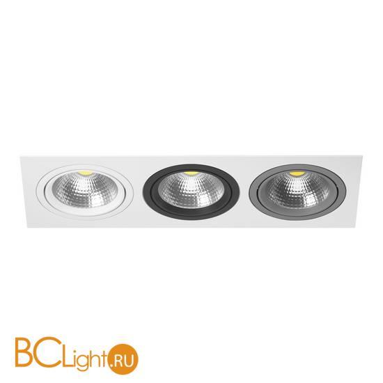Встраиваемый светильник Lightstar Intero 111 i836060709