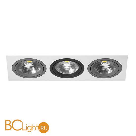 Встраиваемый светильник Lightstar Intero 111 i836090709