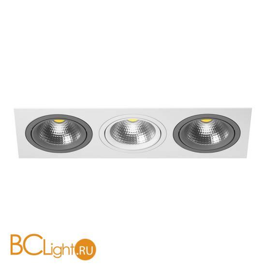 Встраиваемый светильник Lightstar Intero 111 i836090609