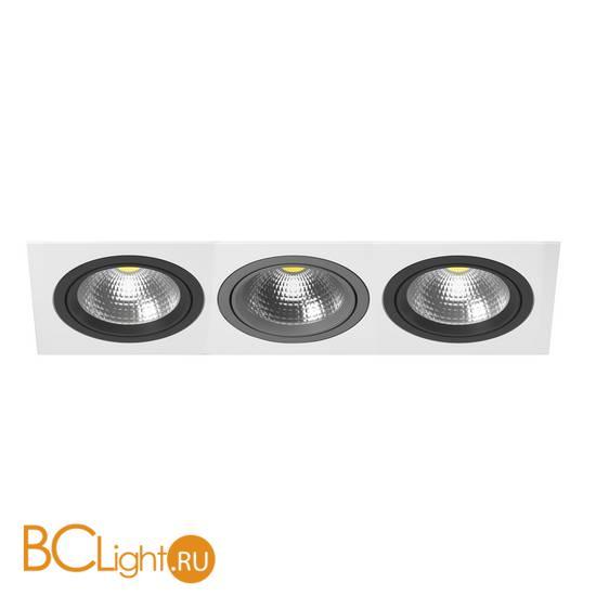 Встраиваемый светильник Lightstar Intero 111 i836070907
