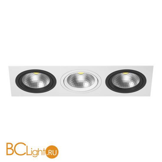 Встраиваемый светильник Lightstar Intero 111 i836070607