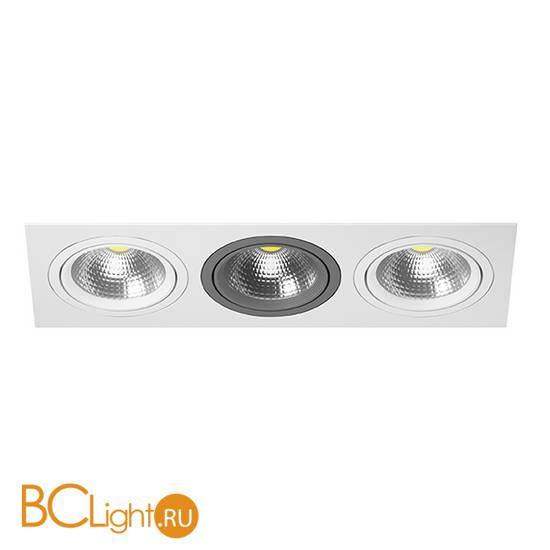Встраиваемый светильник Lightstar Intero 111 i836060906