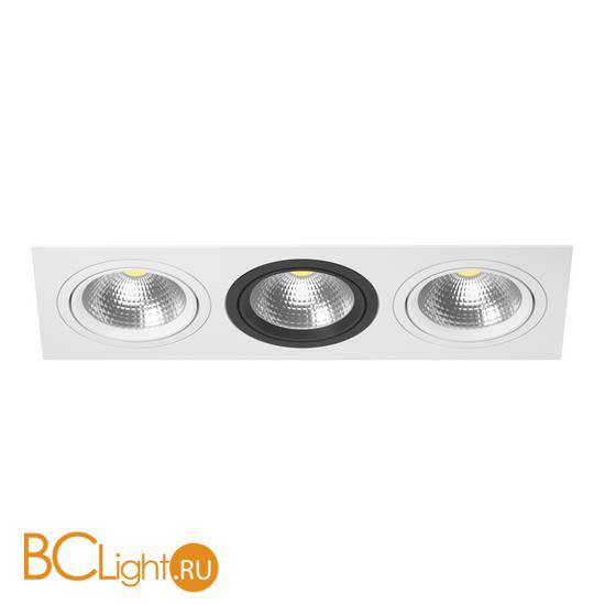 Встраиваемый светильник Lightstar Intero 111 i836060706
