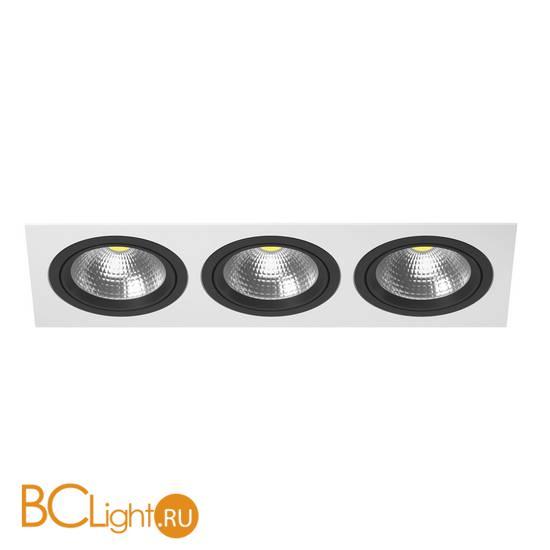 Встраиваемый светильник Lightstar Intero 111 i836070707