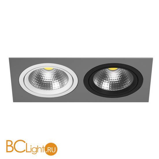 Встраиваемый светильник Lightstar Intero 111 i8290607