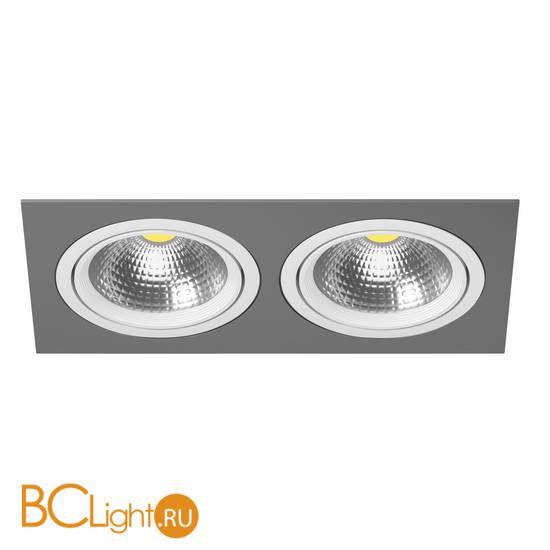 Встраиваемый светильник Lightstar Intero 111 i8290606