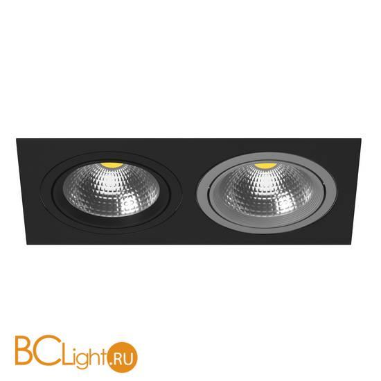 Встраиваемый светильник Lightstar Intero 111 i8270709