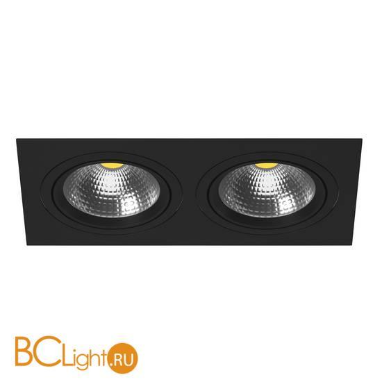 Встраиваемый светильник Lightstar Intero 111 i8270707