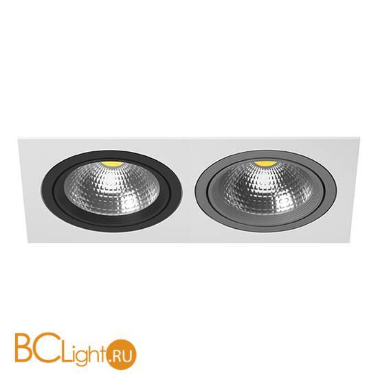 Встраиваемый светильник Lightstar Intero 111 i8260709