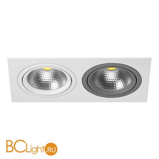 Встраиваемый светильник Lightstar Intero 111 i8260609