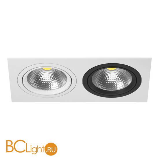 Встраиваемый светильник Lightstar Intero 111 i8260607