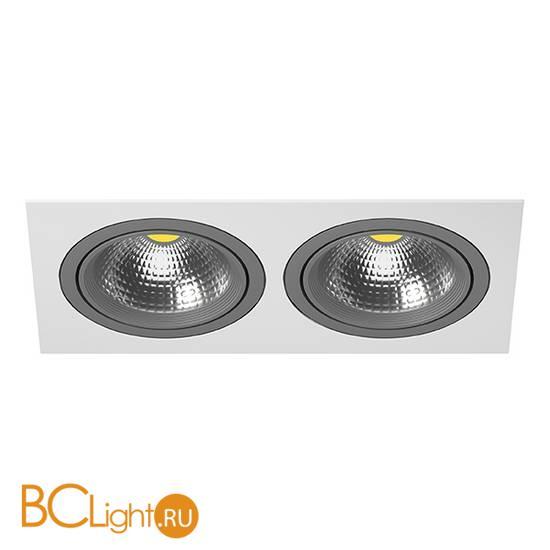 Встраиваемый светильник Lightstar Intero 111 i8260909