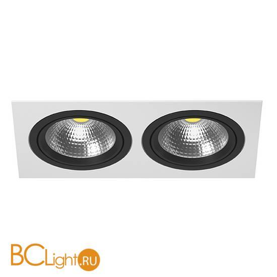 Встраиваемый светильник Lightstar Intero 111 i8260707