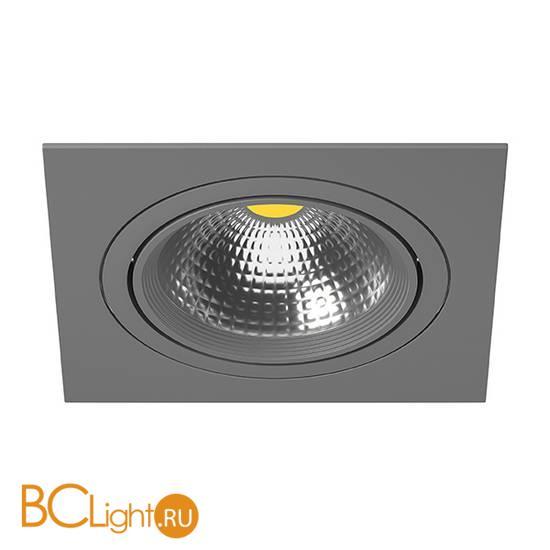 Встраиваемый светильник Lightstar Intero 111 i81909