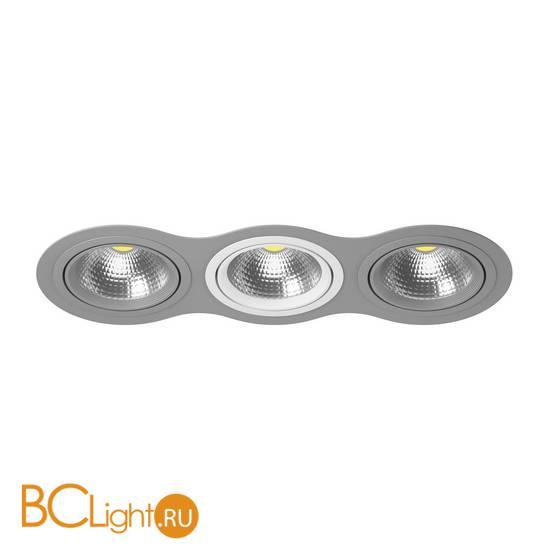 Встраиваемый светильник Lightstar Intero 111 i939090609