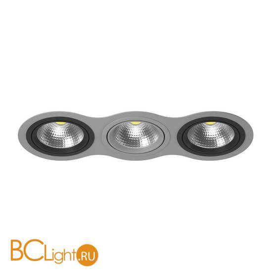 Встраиваемый светильник Lightstar Intero 111 i939070907