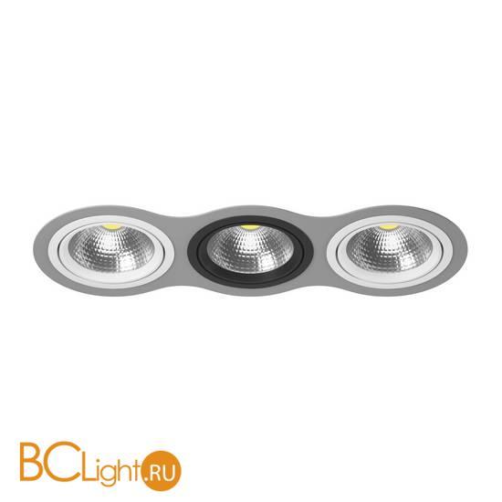 Встраиваемый светильник Lightstar Intero 111 i939060706