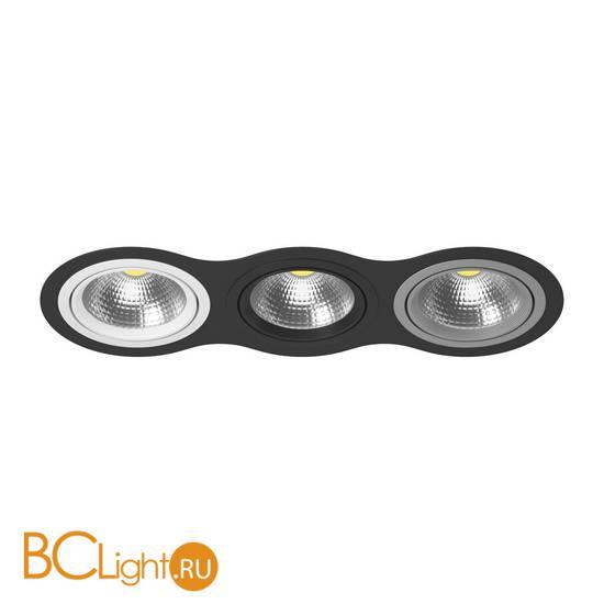 Встраиваемый светильник Lightstar Intero 111 i937060709