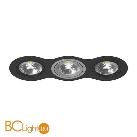Встраиваемый светильник Lightstar Intero 111 i937070907