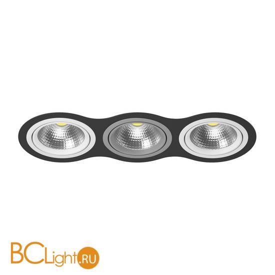 Встраиваемый светильник Lightstar Intero 111 i937060906