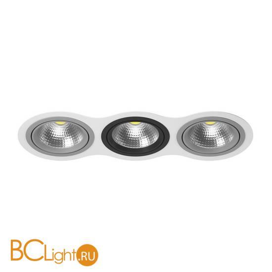 Встраиваемый светильник Lightstar Intero 111 i936090709