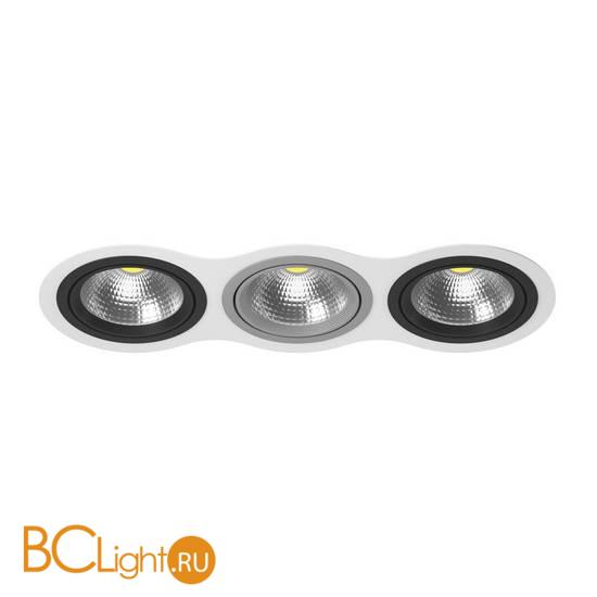 Встраиваемый светильник Lightstar Intero 111 i936070907