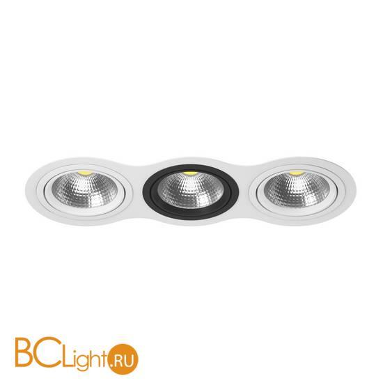 Встраиваемый светильник Lightstar Intero 111 i936060706