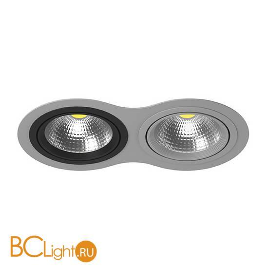Встраиваемый светильник Lightstar Intero i9290709 (217929+217907+217909)