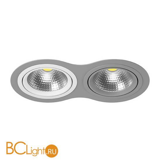 Встраиваемый светильник Lightstar Intero i9290609 (217929+217906+217909)