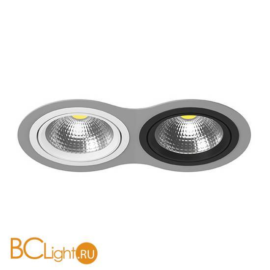 Встраиваемый светильник Lightstar Intero i9290607 (217929+217906+217907)