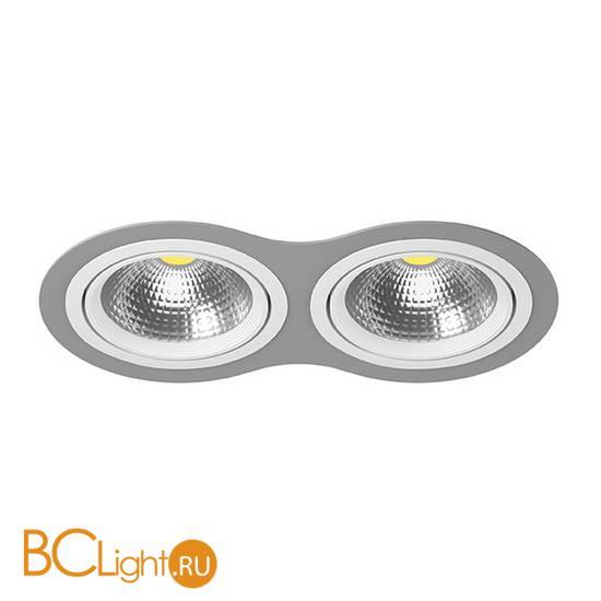 Встраиваемый светильник Lightstar Intero i9290606 (217929+217906+217906)