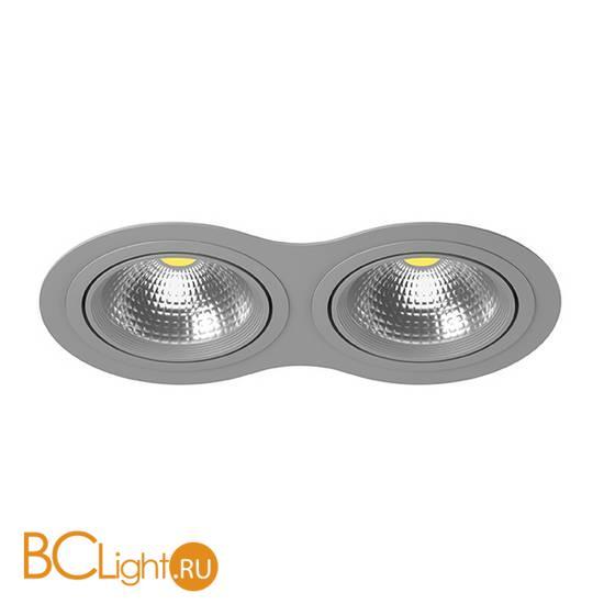 Встраиваемый светильник Lightstar Intero i9290909 (217929+217909+217909)
