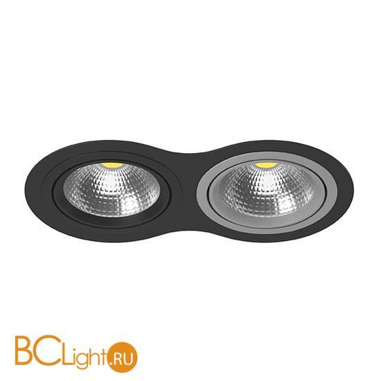 Встраиваемый светильник Lightstar Intero i9270709 (217927+217907+217909)