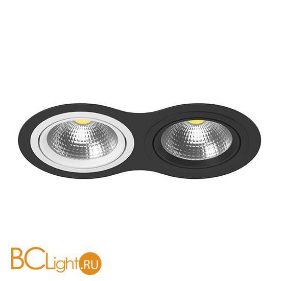 Встраиваемый светильник Lightstar Intero i9270607 (217927+217906+217907)