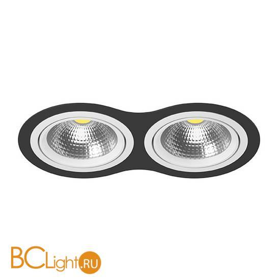 Встраиваемый светильник Lightstar Intero i9270606 (217927+217906+217906)