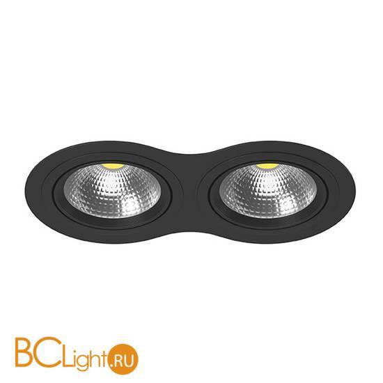 Встраиваемый светильник Lightstar Intero i9270707 (217927+217907+217907)